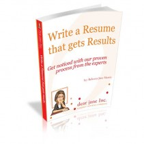 Write-a-Resume-that-gets-results
